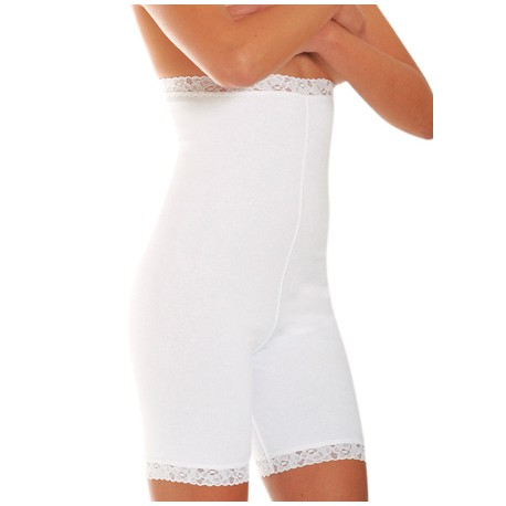 Panty gainant taille haute