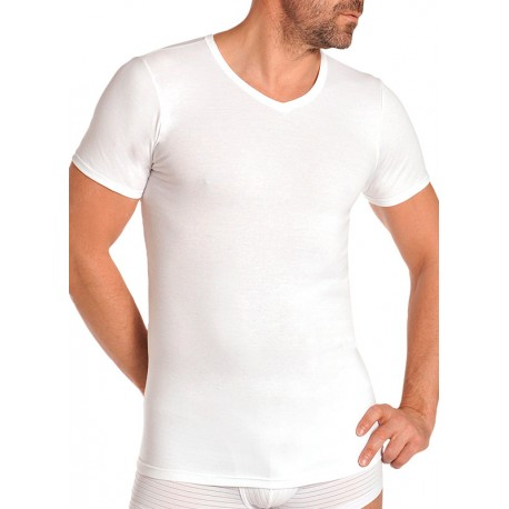 Tee-shirt amincissant homme