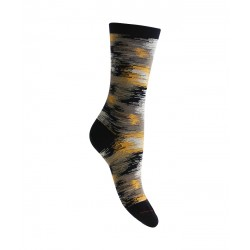Chaussettes Camouflage Laine